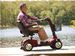 summer_mobility_scooter