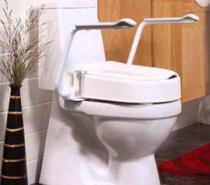 Choosing A Raised Toilet Seat Avacare Medical Blog