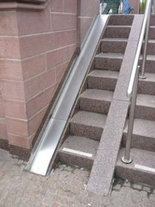 Accessibility, Or Rather The Lack Thereof, Has Become An Increasing Issue  For Wheelchair Users Around The Globe. Another Prevalent Issue, It Seems,  ...