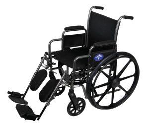 k1 basic wheelchair img