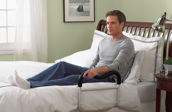 5 Reasons To Get Bed Rails Avacare Medical Blog