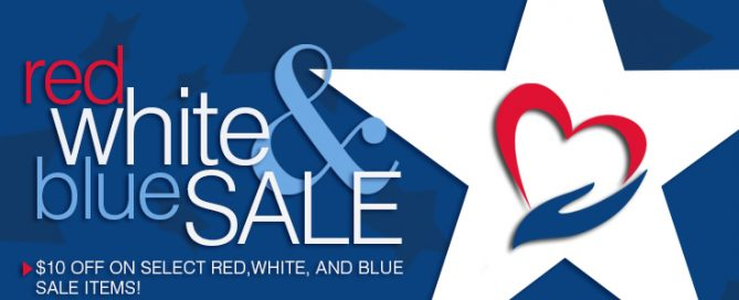 AvaCare Medical July 4th Sale
