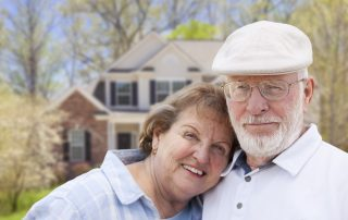 senior home buying guide