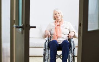 Manual Wheelchairs for Narrow Doorways and Tight Spaces