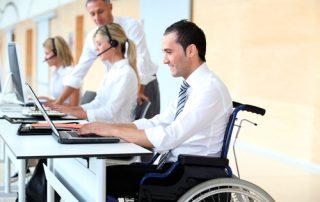 disabled employment