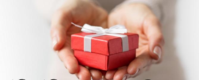 gift giving for the elderly
