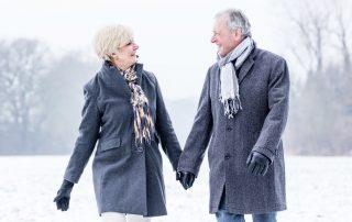 senior exercise winter health