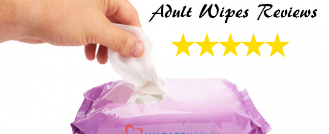 Adult Wipes Reviews