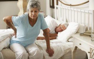 beds for seniors