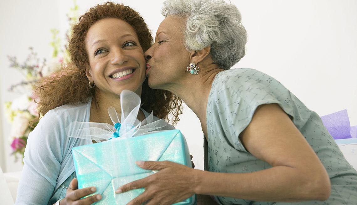 Caregiver Rewards III
