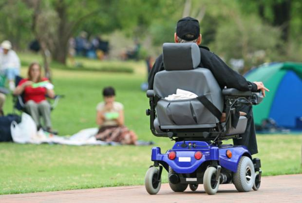 Motorized Wheelchairs: A Quick Guide