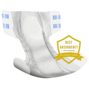 Best Incontinence Products: Top Ten Products for 2019