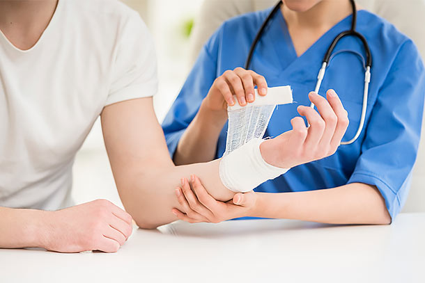 The Quick Guide to Wound Care Products and Dressings