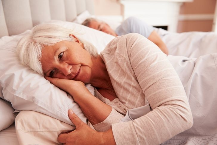 The 5 Best Things Seniors Can Get  to Promote Better Quality Sleep