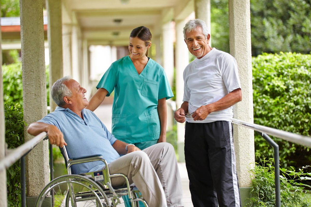 Choosing The Right Elder Care