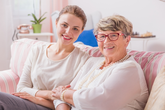 How To Make Your Home Safer for Elderly Parents