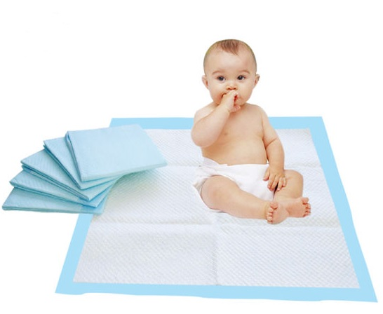 Why Disposable Baby Underpads Make a Great Gift