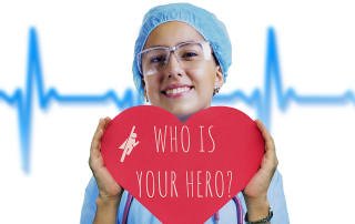 healthcare practitioner heroes