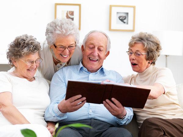 Resources for Excellent Nursing Home Care