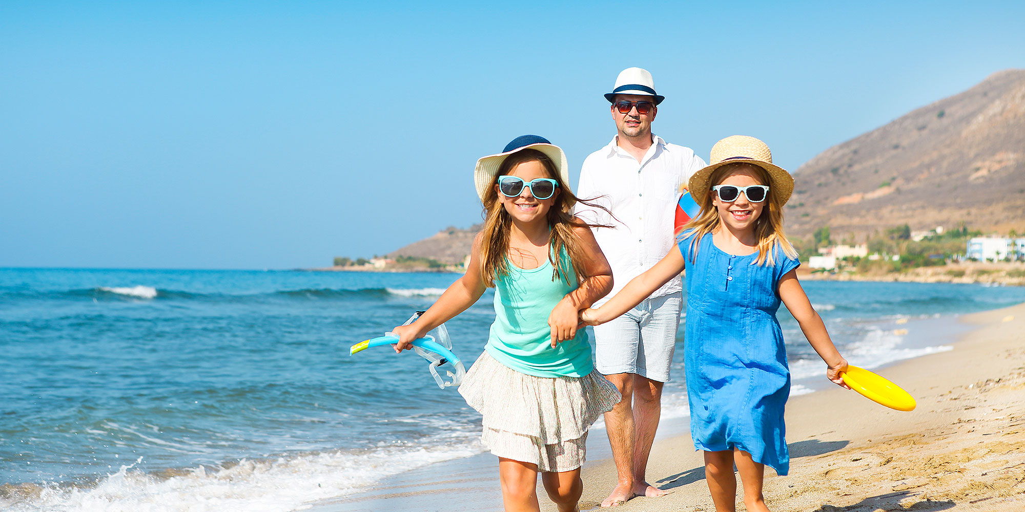 How to Stay Protected from UV Rays
