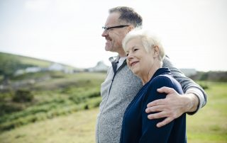 senior lifestyle modifications
