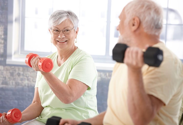 Best Health & Fitness Products for Seniors