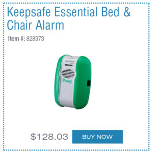 keepsafe essential bed & chair alarm
