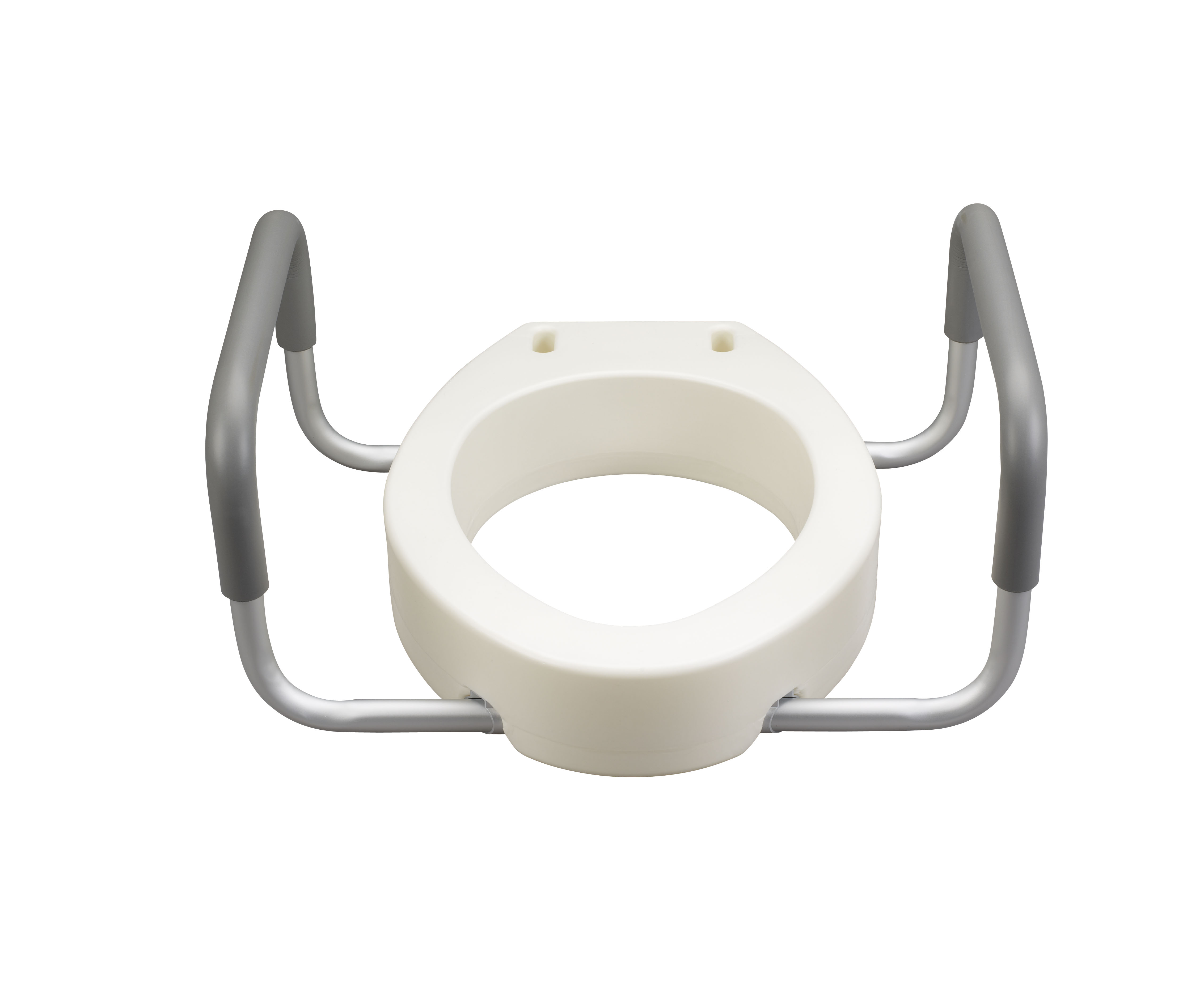High Toilet Seat Toilet Booster Seat Avacare Medical