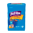 Pull-Ups Learning Designs Training Pants Boys, 3T-4T, Big Pack