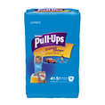 Pull-Ups Learning Designs Training Pants 4t-5t, Boy Jumbo Pack
