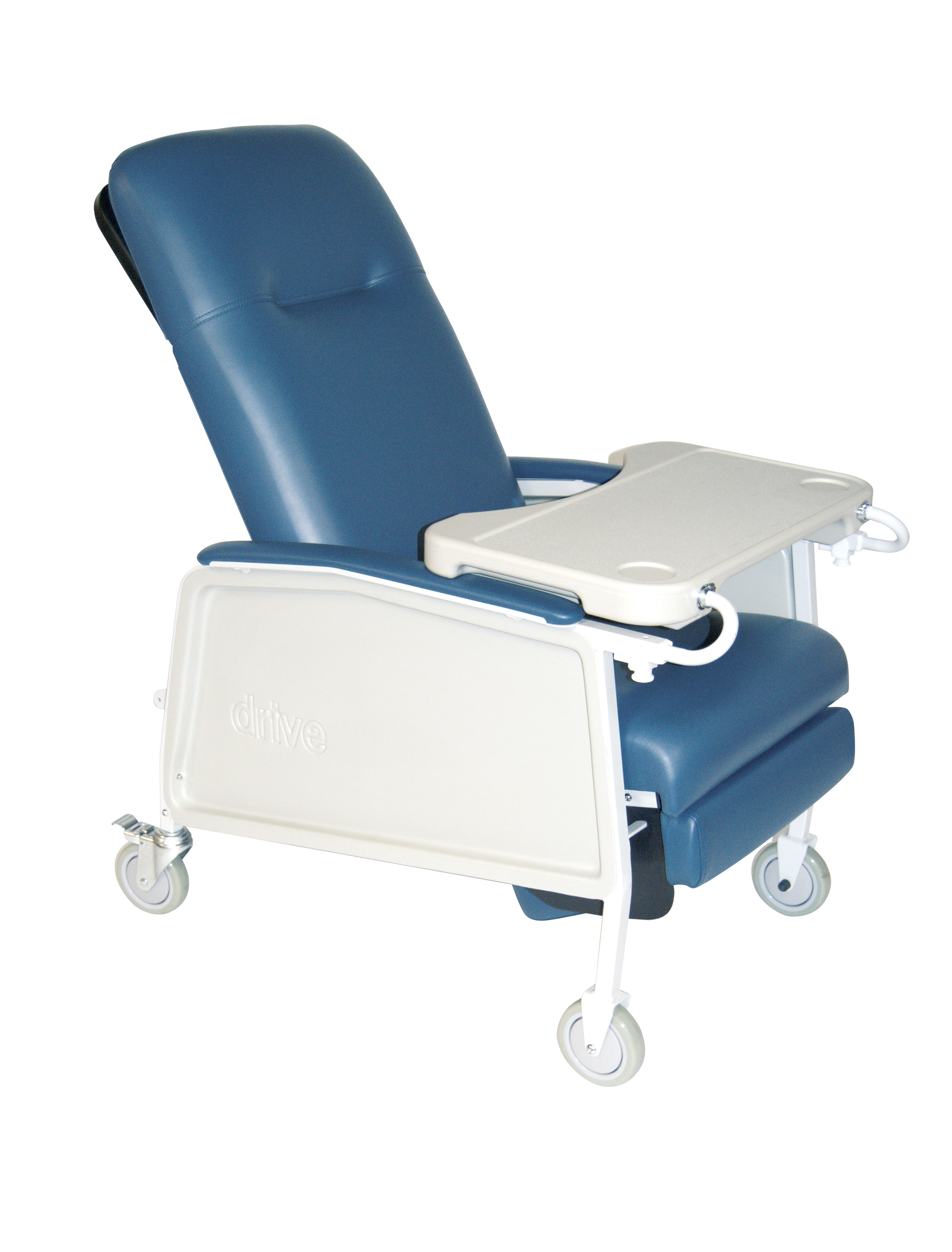 3-Position Bariatric Geri Chair Recliner | AvaCare Medical