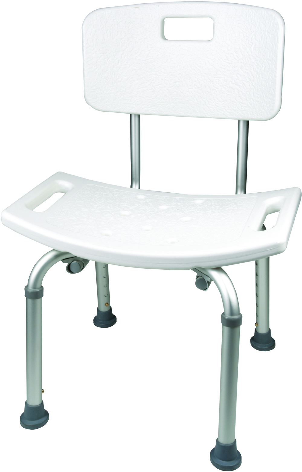 Cardinal Health Cardinal Health Shower Chair Shower Chair - Adjustable shower chair