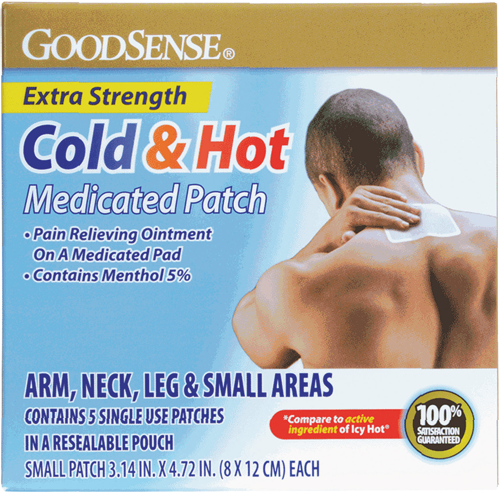 Heat & Cold Therapy   Cold & Hot Compress Products   AvaCare Medical