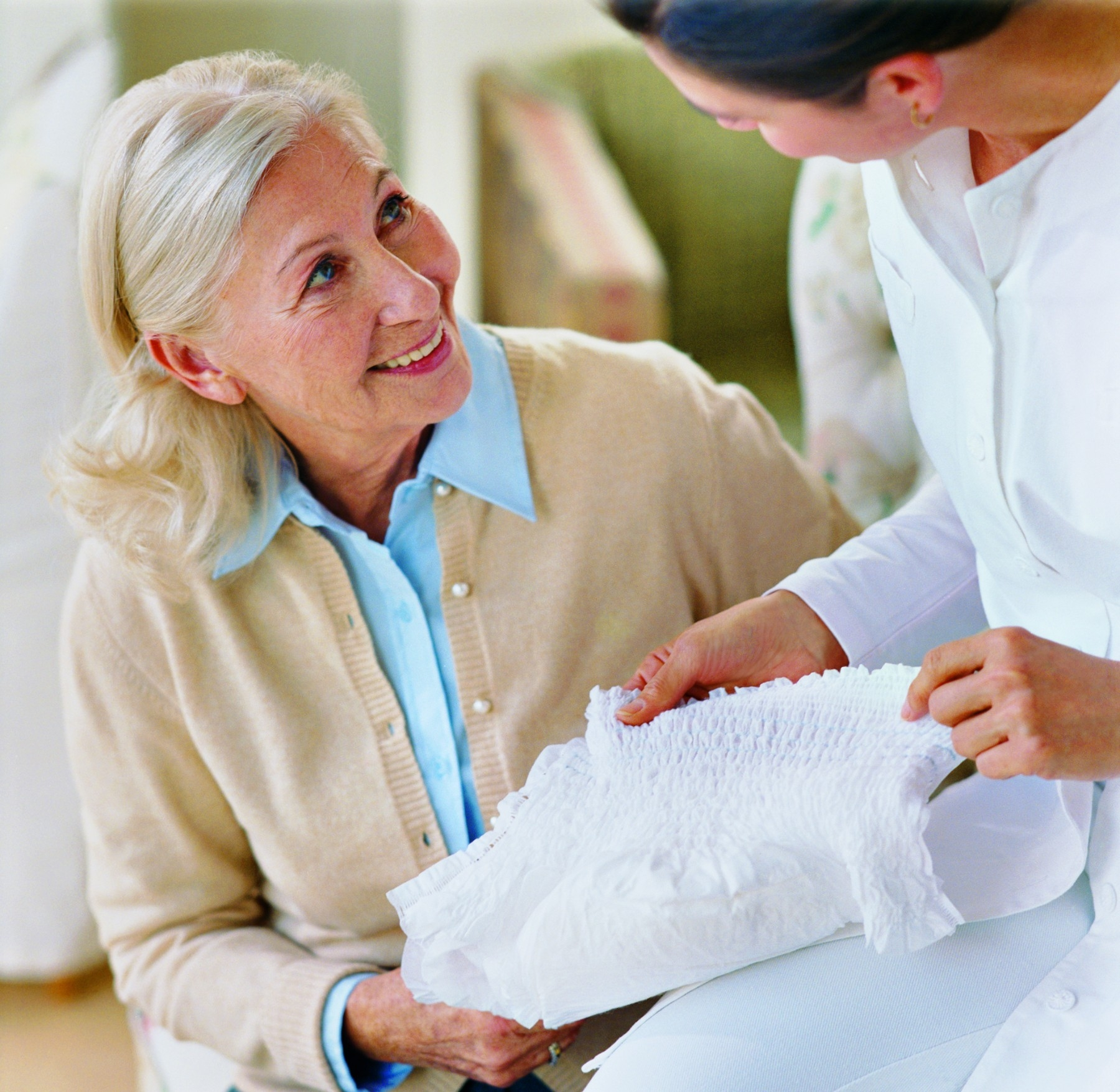 best adult diapers for elderly