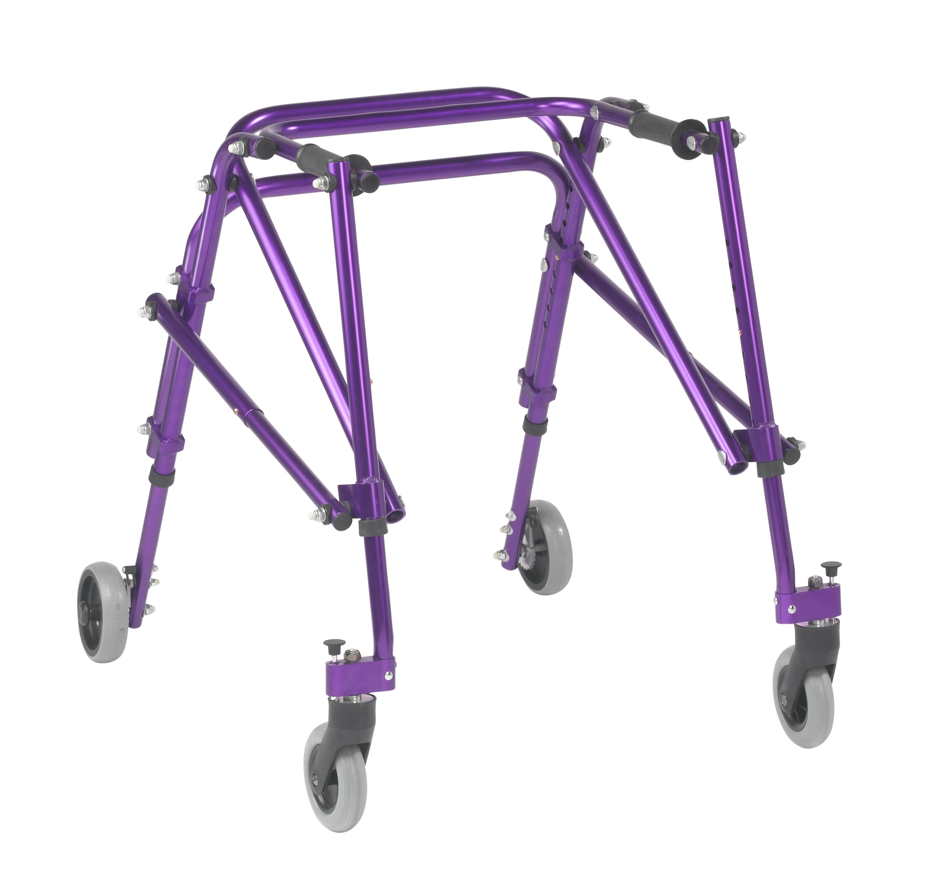 posterior walker - pediatric walker